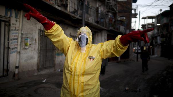 Κολομβία: 91 νεκροί από κορωνοϊό σε 24 ώρες
