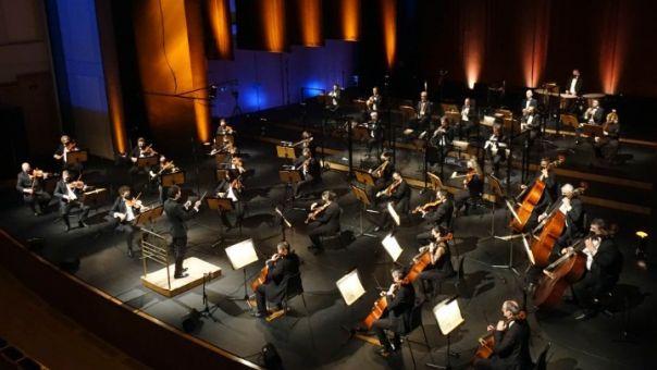 Μπετόβεν και Σκαλκώτας από την Κρατική Ορχήστρα Θεσσαλονίκης