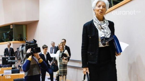 H Λαγκάρντ βλέπει την πανδημία ως ευκαιρία για μεγαλύτερη ισότητα των φύλων