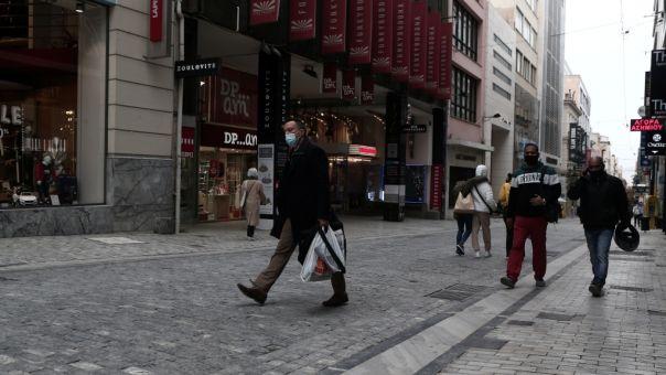 Επαναλειτουργία λιανεμπορίου: Ποια καταστήματα ανοίγουν τη Δευτέρα -Τα μέτρα που ισχύουν
