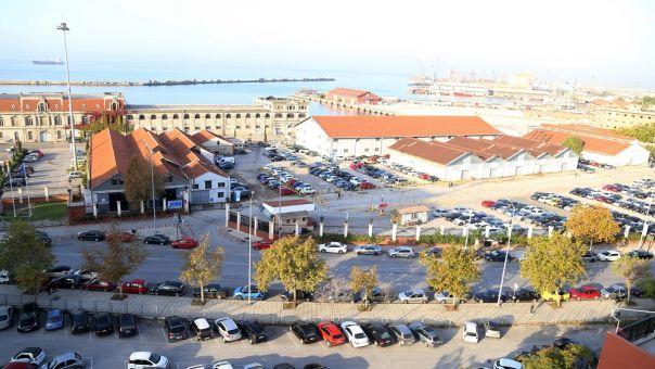 ΟΛΘ - Το πρώτο ελληνικό λιμάνι με διεθνή πιστοποίηση