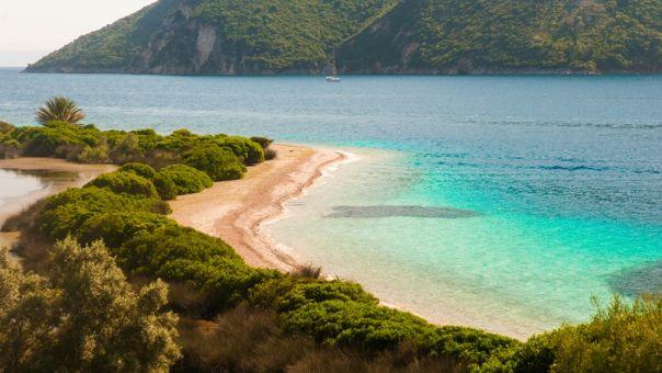 Πώς έγινε το Μεγανήσι ένα από τα πρώτα covid-free ελληνικά νησιά