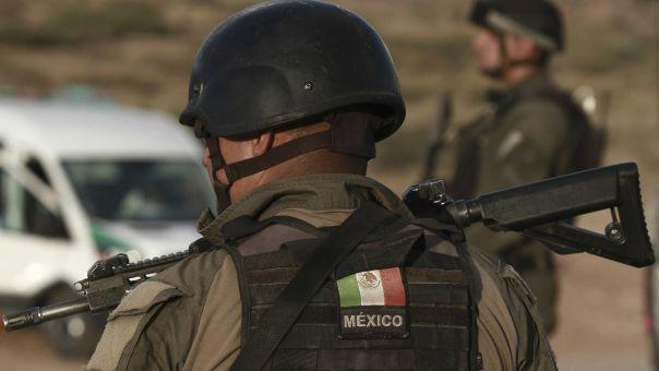 Εξαφανίσεις στο Μεξικό: Είναι «έργο» στρατιωτικών; - 30 μέλη Πολεμικού Ναυτικού συνελήφθησαν