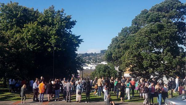 Νέα Ζηλανδία: Τρεις πολύ ισχυροί σεισμοί και προειδοποίηση για τσουνάμι