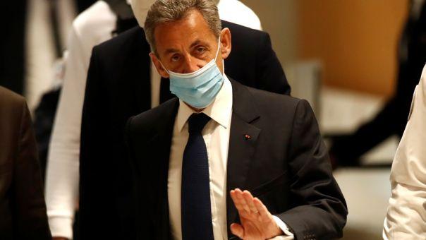 Σαρκοζί: Θα φτάσω μέχρι το Ευρωπαϊκό Δικαστήριο Ανθρωπίνων Δικαιωμάτων