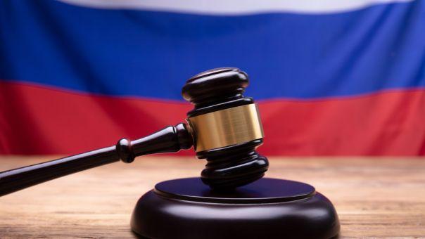 Ρωσία: Ποινή κάθειρξης 12 ετών σε 65χρονη για κατασκοπεία για λογαριασμό της Ουκρανίας