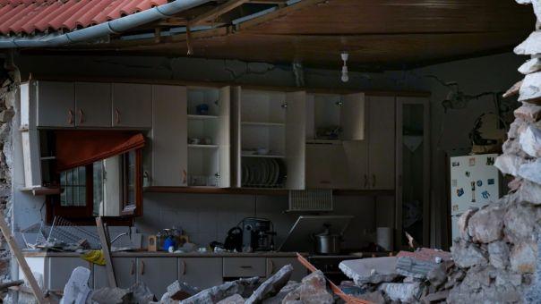 Λέκκας σε ΣΚΑΪ 100,3 για σεισμό σε Ελασσόνα: Μη αναμενόμενη δραστηριότητα