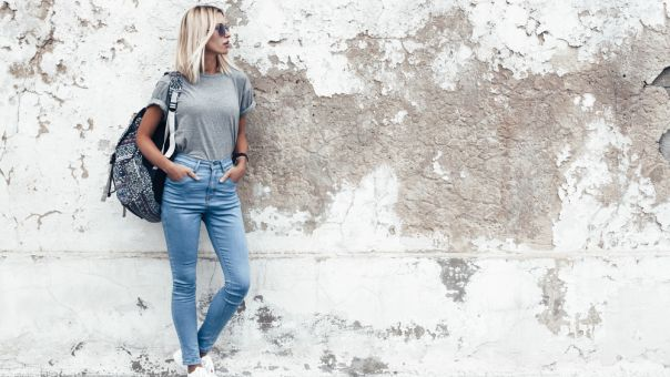 Fashion: 4 denim τάσεις που οι influencers μας παρακινούν να φορέσουμε το 2021