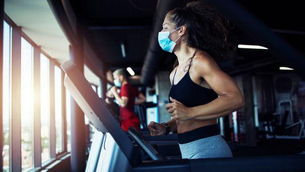 Κορωνοϊός: 16 άτομα σε γυμναστήριο στον Πειραιά παρά τις απαγορεύσεις -Πρόστιμα και αυτόφωρο