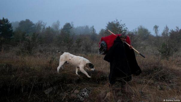 Οι τελευταίοι των Μοϊκανών: Στο διάβα των τελευταίων Ελλήνων νομάδων κτηνοτρόφων (pics)