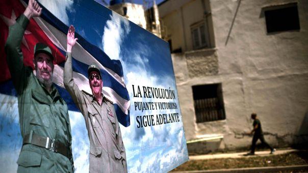Τέλος εποχής για τους Κάστρο στην Κούβα - Ποιός είναι ο πρόεδρος Μιγκέλ Ντίας-Κανέλ