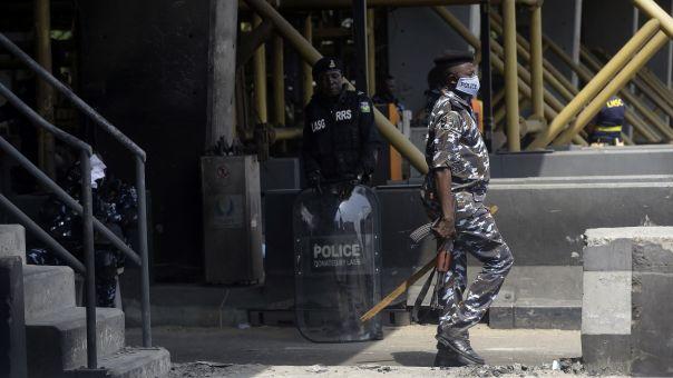 Νιγηρία: Επίθεση ενόπλων σε φυλακή - Δραπέτευσαν περισσότεροι από 1.800 κρατούμενοι