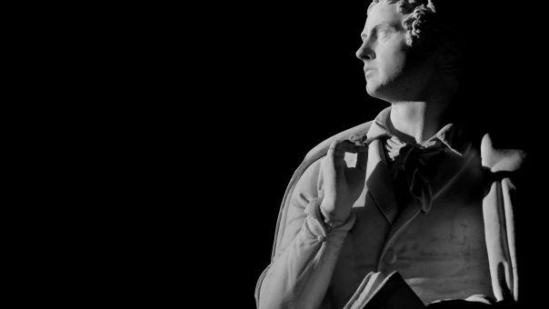 Η πρέσβειρα της Βρετανίας τιμά τον Λόρδο Βύρωνα