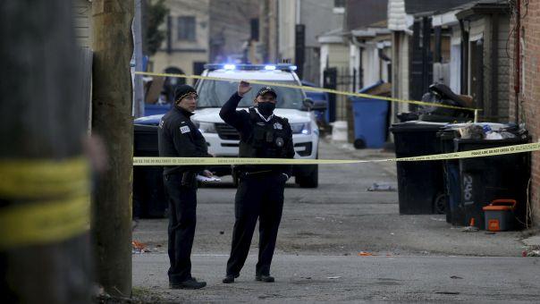 Η δήμαρχος του Σικάγο απαιτεί αλλαγές μετά τον θάνατο 13χρονου από πυρά αστυνομικού