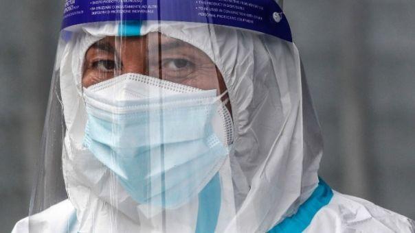 Ιταλία: 8.292 κρούσματα κορωνοϊού - Σημαντική μείωση των θανάτων