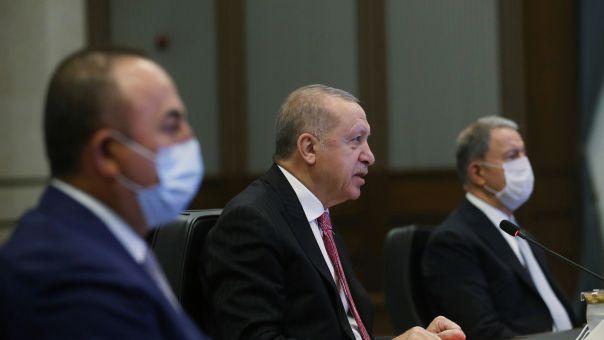 Νέο λάδι στη φωτιά από την Άγκυρα: Η Ελλάδα «πιέζει την τουρκική μειονότητα»