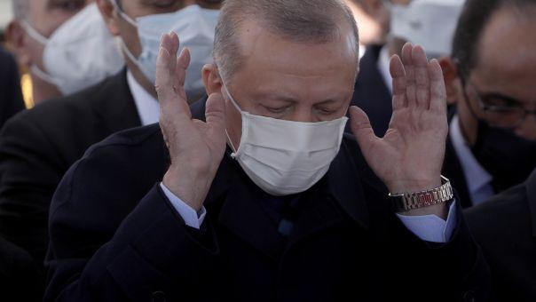 Τουρκία: Βούτυρο στο ψωμί του Ερντογάν  οι δηλώσεις περί «κρεμάλας» της αντιπολίτευσης