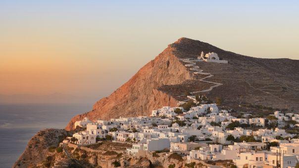 Αφιέρωμα Sunday Times: Η λίστα με τα ελληνικά νησιά για ιδανικές διακοπές