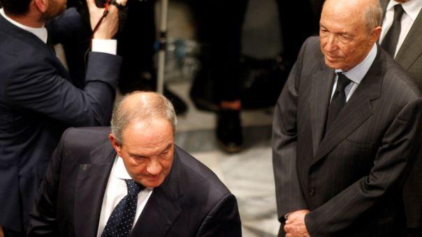 Καραμανλής σε Σημίτη για Ελσίνκι: Ξεκάθαρα πράγματα - Δεν διαπραγματευόμαστε εθνική  κυριαρχία