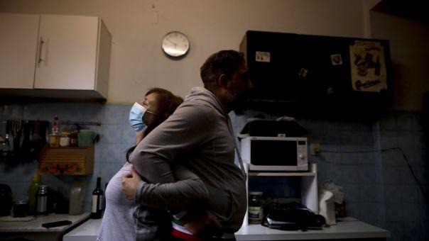 Αργεντινή: 248 νεκροί από κορωνοϊό το τελευταίο 24ωρο