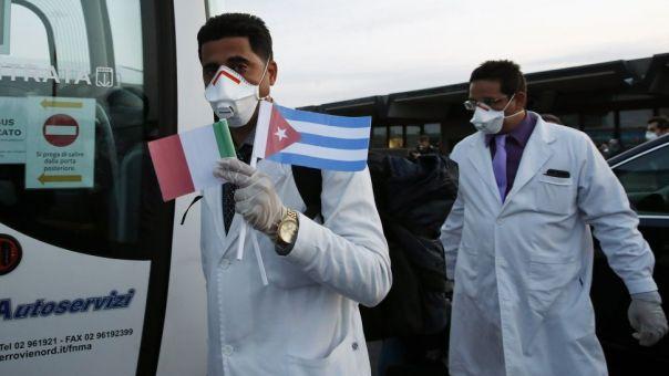 Κούβα: 11 νεκροί από covid-19 σε μία ημέρα