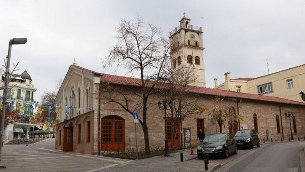 Δήμαρχος Κοζάνης σε ΣΚΑΪ 100.3: Έχουμε τον υψηλότερο ρυθμό κρουσμάτων στην Ελλάδα