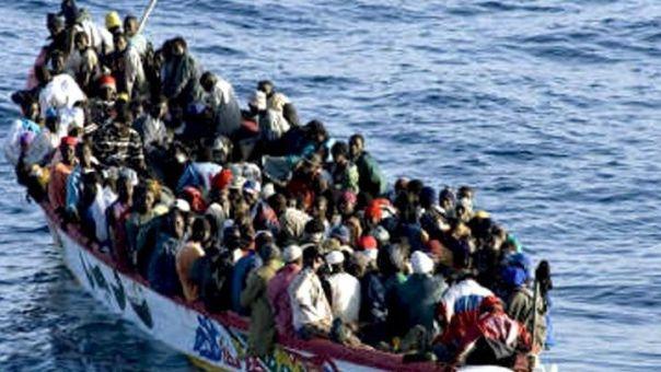 Λιβύη: Δέκα νεκροί σε ναυάγιο πλοιαρίου που μετέφερε 130 μετανάστες