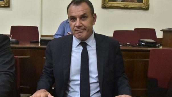 Παναγιωτόπουλος: Ολοκλήρωση της νέας αμυντικής συμφωνίας με ΗΠΑ εντός 2 μηνών