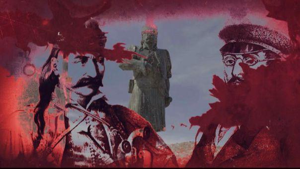 Περί Ελευθερίας: 200 Χρόνια από την Ελληνική Επανάσταση: Το 4o επεισόδιο στον ΣΚΑΪ (vid)