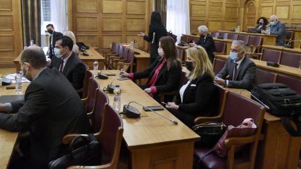 Κατ' αντιπαράσταση εξέταση με Τόμπρα και Χούρι ζητάει ο Χρήστος Καλογρίτσας - Το εξώδικο