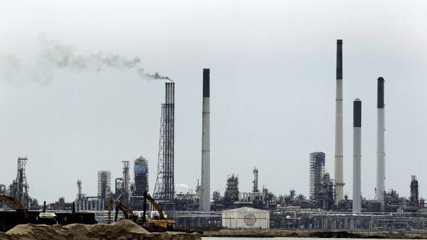 Σιγκαπούρη: Aυξάνονται οι τιμές του πετρελαίου στις ασιατικές αγορές