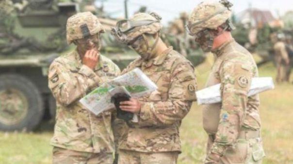 NATO-ΗΠΑ για Αφγανιστάν: Μέσα μαζί, στην προσαρμογή μαζί, έξω μαζί