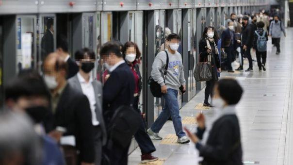 Νότια Κορέα: 698 κρούσματα του νέου κορωνοϊού σε 24 ώρες
