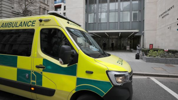 Βρετανία: Ένα παιδί σκοτώθηκε σε μια έκρηξη από διαρροή αερίου στην Αγγλία