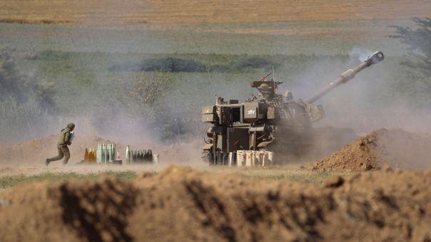Μεσανατολικό: Πώς οι ισραηλινές επιδρομές στη Γάζα επηρεάζουν τις σχέσεις με τις αραβικές χώρες