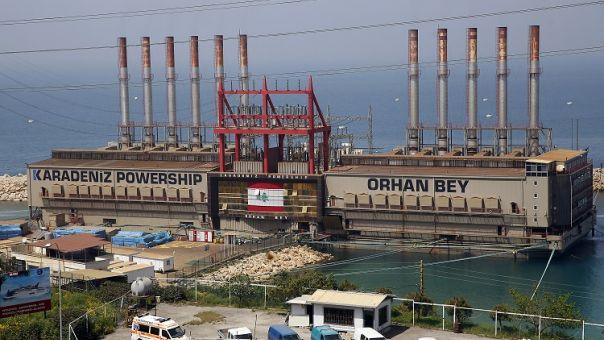 Γιατί η Τουρκία έκοψε το ρεύμα στον Λίβανο