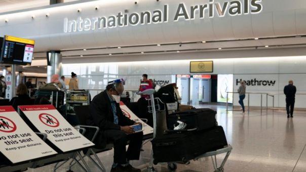 Οι Αμερικανοί...επιστρέφουν: Έτοιμη να άρει ταξιδιωτικούς περιορισμούς για τουρίστες από ΗΠΑ η ΕΕ