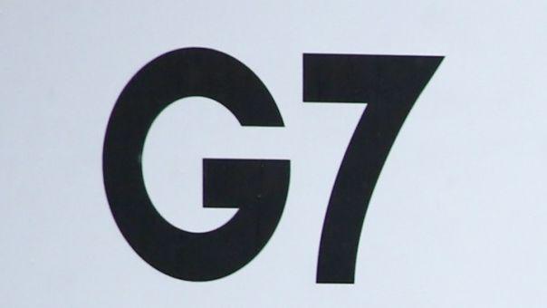 ΥΠΕΞ G7: Ανησυχούν για «την ανεύθυνη- αποσταθεροποιητική στάση» Ρωσίας - Τι ζητούν από Κίνα