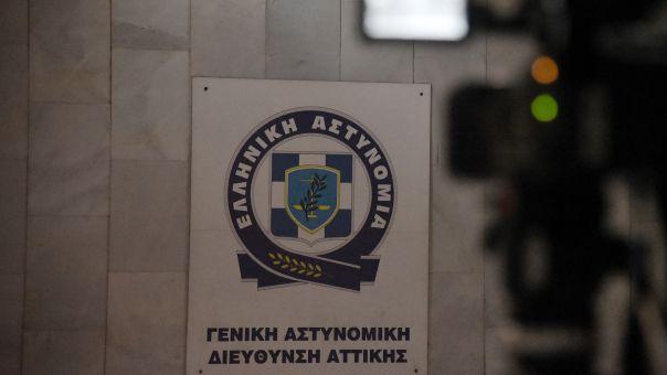 Στη ΓΑΔΑ ο συλληφθείς Γεωργιανός - Θα εξεταστεί για τη δολοφονία της 20χρονης στα Γλυκά Νερά