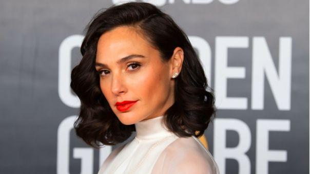 «Άναψε φωτιές» παρέμβαση της Wonder Woman Γκαλ Γκαντότ για το Μεσανατολικό