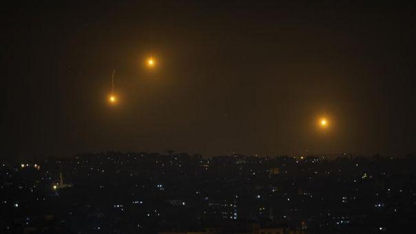 Το Ισράηλ ενέκρινε την επέκταση των πληγμάτων στη Λωρίδα της Γάζας
