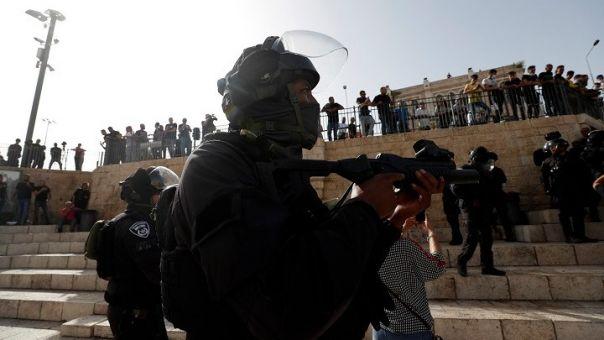 Ισραήλ: Εκκενώθηκε το Τείχος των Δακρύων στην Ιερουσαλήμ- Βίαια επεισόδια και ρουκέτες