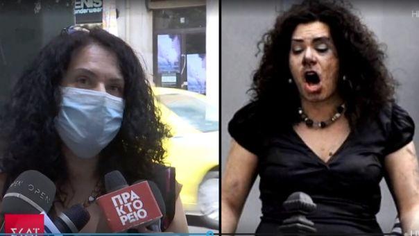 Διασωθείσα Marfin:  Απόλυτος τρόμος - Οι συνάδελφοι παρακαλούσαν τους δράστες να μη ρίξουν φωτιά