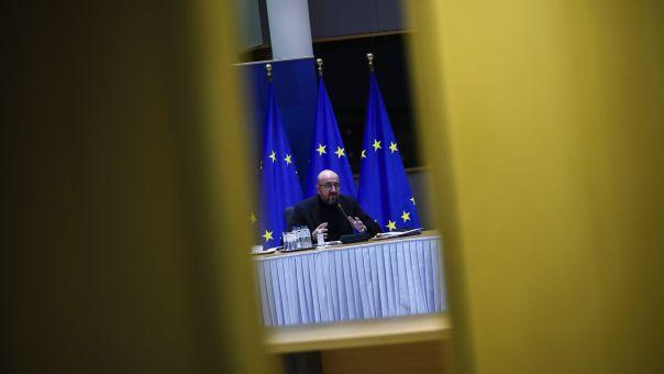 Μισέλ: Επιστολή στους «27» της Ε.Ε. ενόψει της άτυπης συνάντησης του Πόρτο