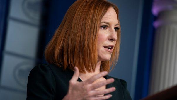 Εγκαταλείπει η Τζεν Ψάκη τον Λευκό Οίκο;