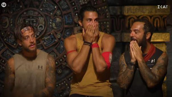 Survivor: Αλλάζουν ξανά οι ομάδες -Τι θα γίνει με το Νίκο Μπάρτζη (trailer)