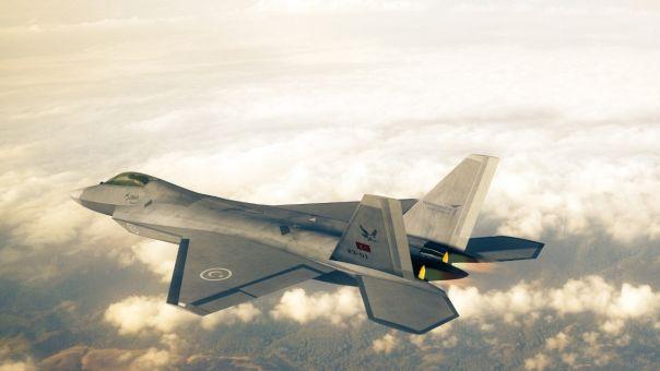 Ποιο F-35; Η Άγκυρα υποστηρίζει ότι θα έχει έτοιμο κινητήρα για το μαχητικό της σε 2 χρόνια!