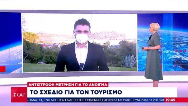 All you want is Greece: Το σχέδιο για το άνοιγμα του τουρισμού- Τα πρωτόκολλα για τα ξενοδοχεία