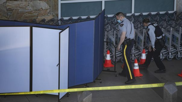 Καναδάς: Ένας νεκρός από πυρά στο αεροδρόμιο του Βανκούβερ