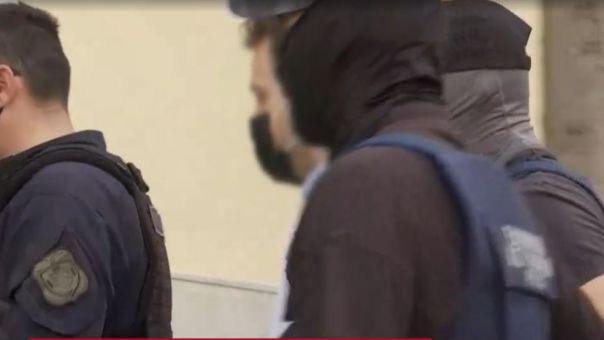 Προφυλακιστέος ο 33χρονος συζυγοκτόνος για το έγκλημα στα Γλυκά Νερά